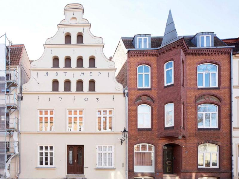 Bürgerhaus Wismar