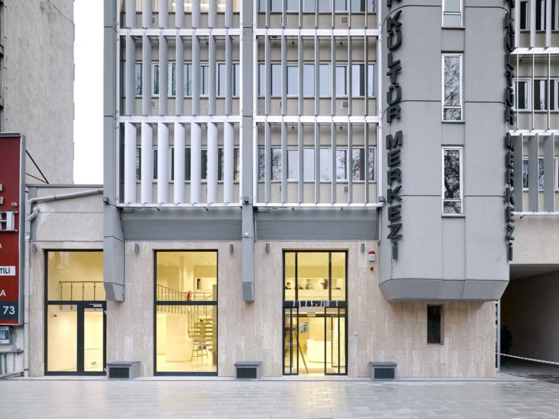 Goethe Institut Ankara
